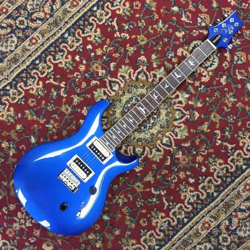 PRS SE Standard 24 Limited Editon Royal Blue Metallic